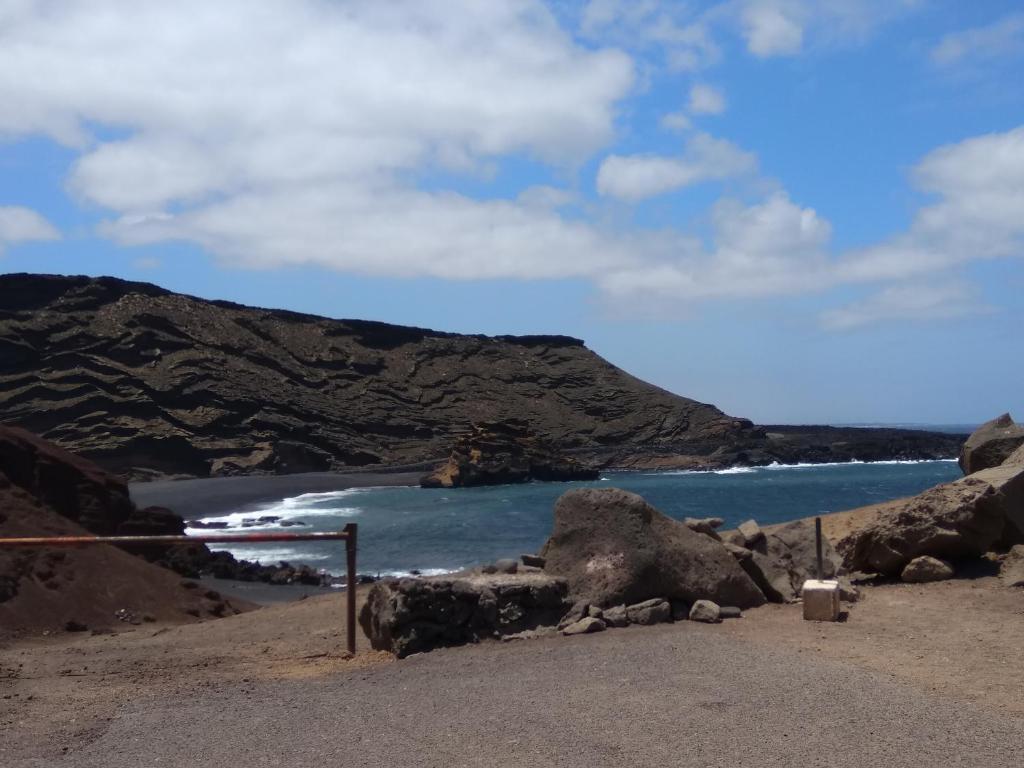 Lanzarote El Golfo El Golfo Updated 2018 Prices # Muebles Kitea Lanzarote