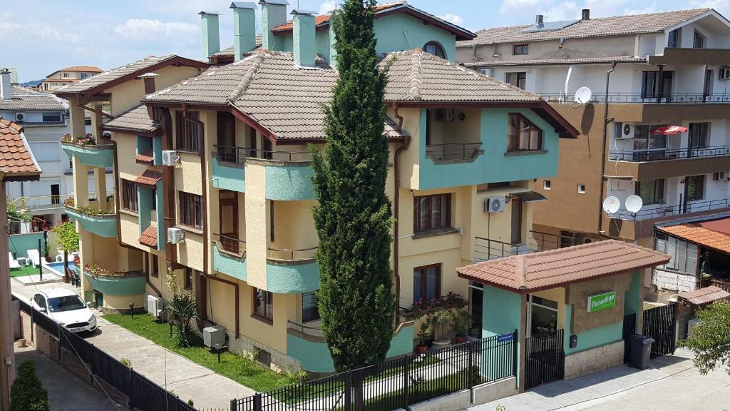 Къща за гости Парадайс Черноморец - Черноморец