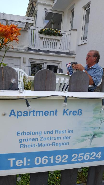 Hotels in der Nähe : Apartment Kreß
