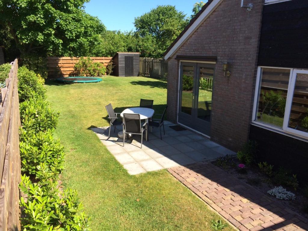 Sun Garden Tuinkussens.Vacation Home Buitenhuis Egmond Egmond Aan Den Hoef Netherlands