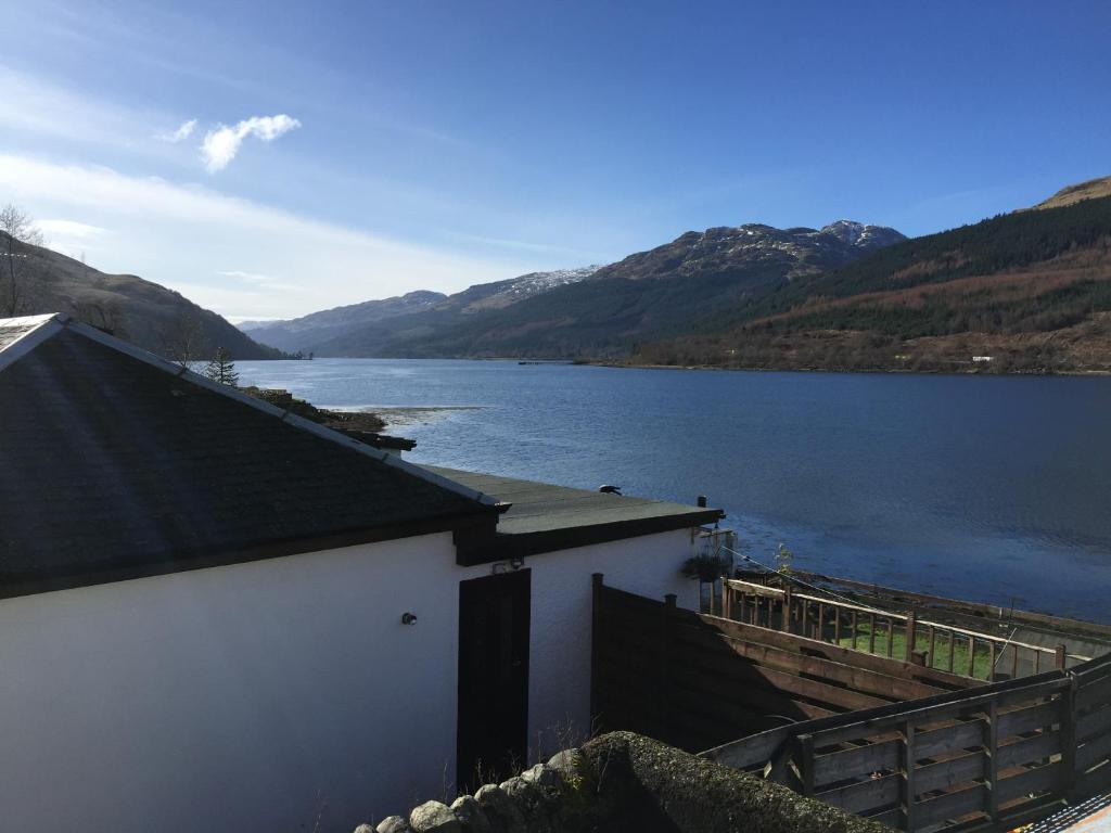 Apartments In Saint Catherines Argyll And Bute