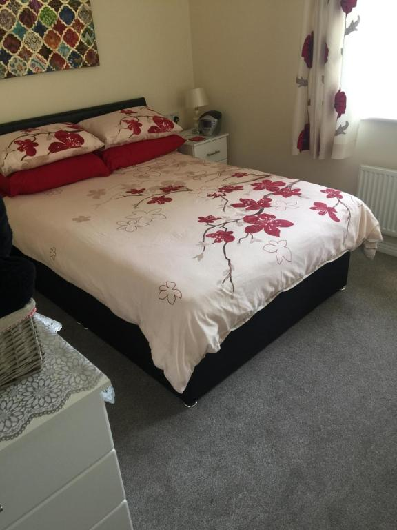 A Home From 1 Plymouth UK Rooms
