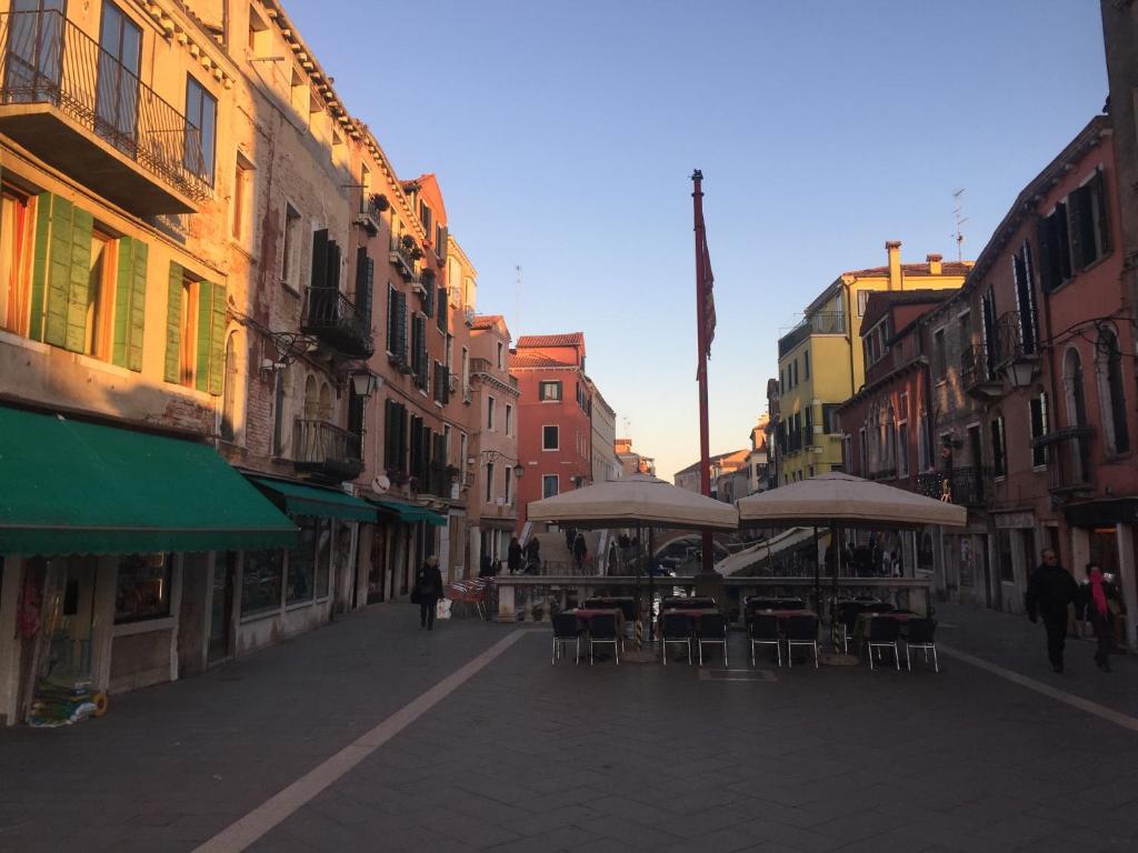 Appartement Biennale Giardini Italie Venise