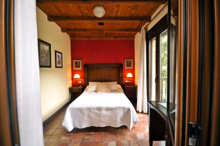 boutique hotels in cazorla  25
