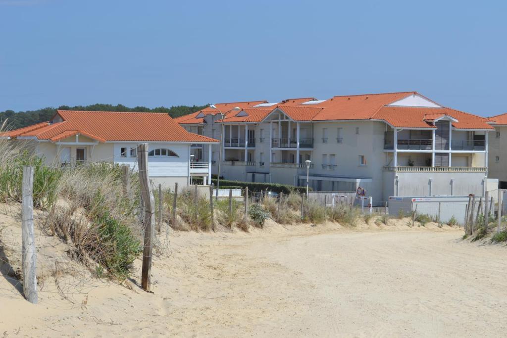 Residence Oceanis BiscarrossePlage  Tarifs