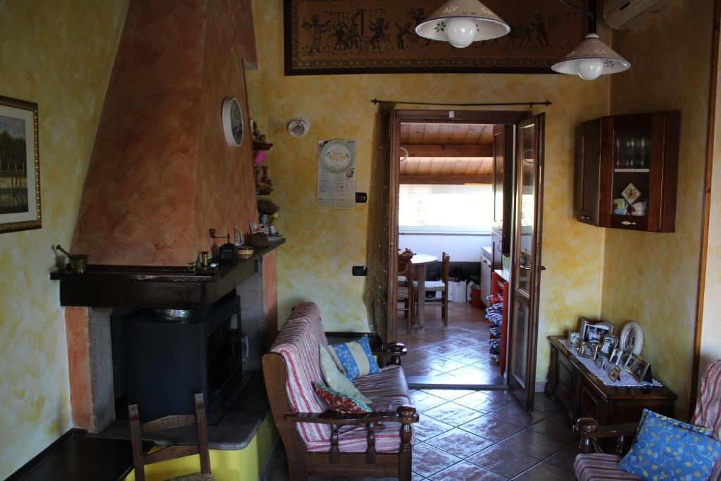Apartments In Abbasanta Sardinia