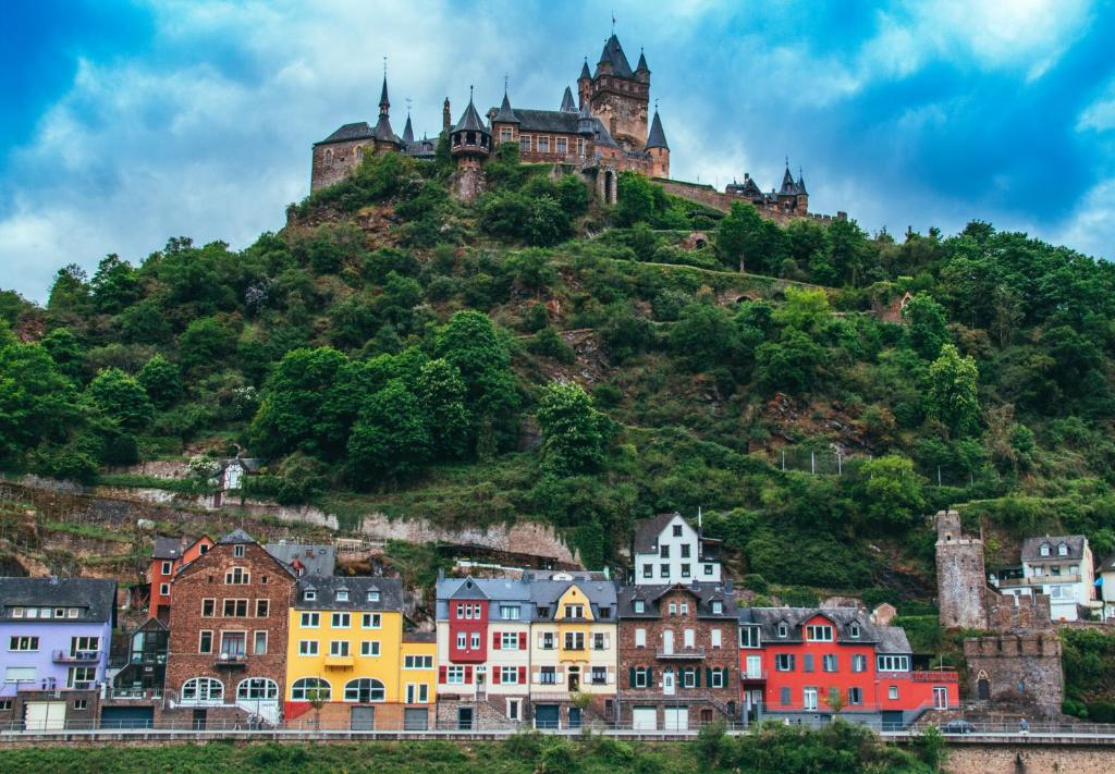 moselrose, cochem – updated 2019 prices