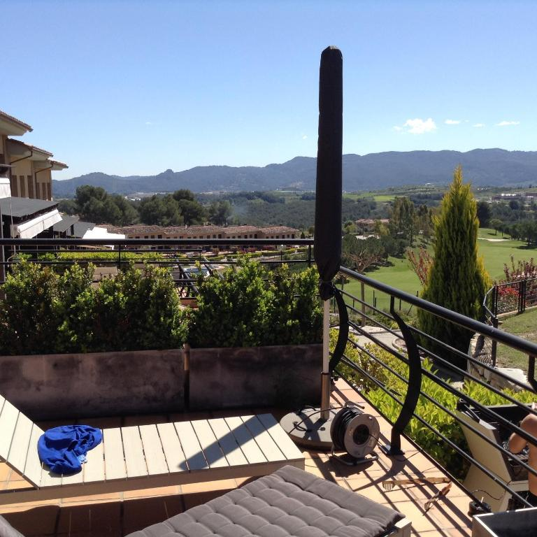 Terraced House With Pool And Golf, Sant Esteve Sesrovires ...