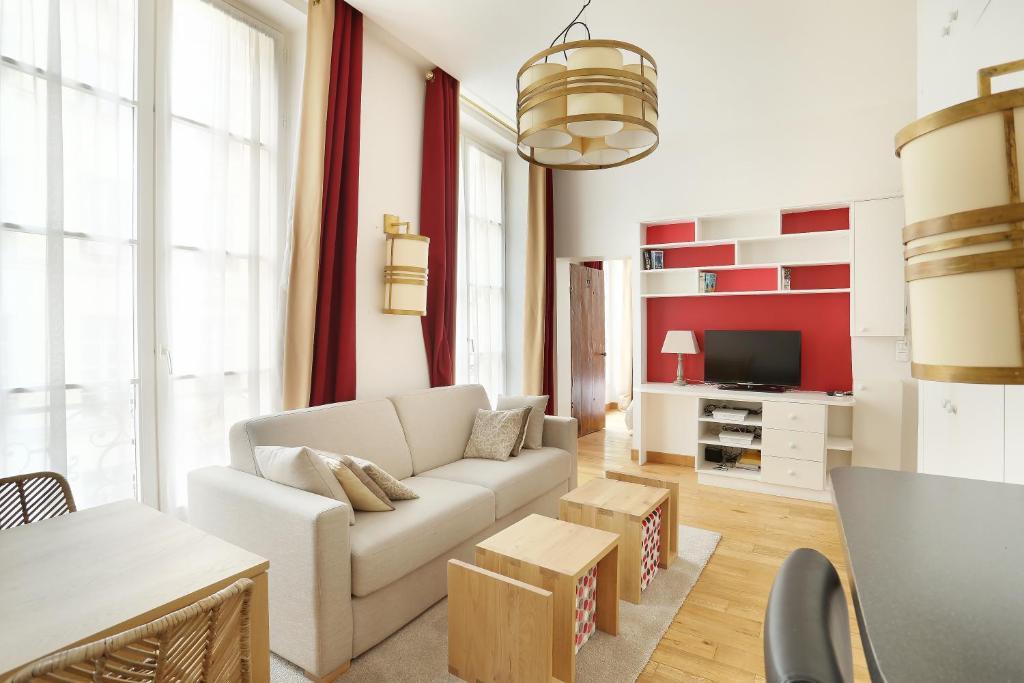 Residence Central Marais, Parigi – Prezzi aggiornati per il 2018