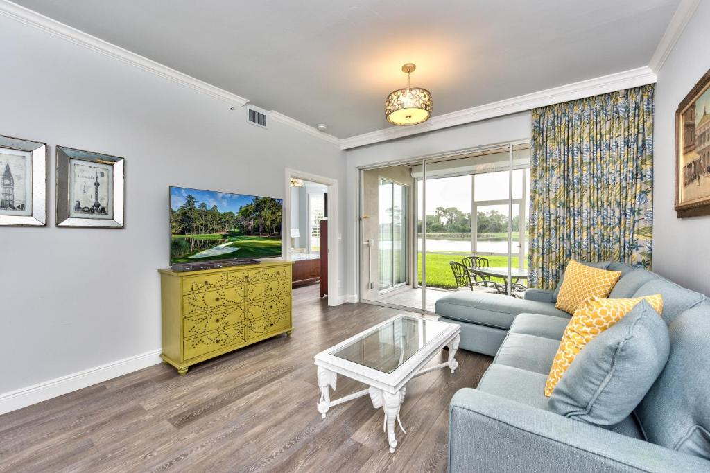 Apartments In Lely Resort Florida