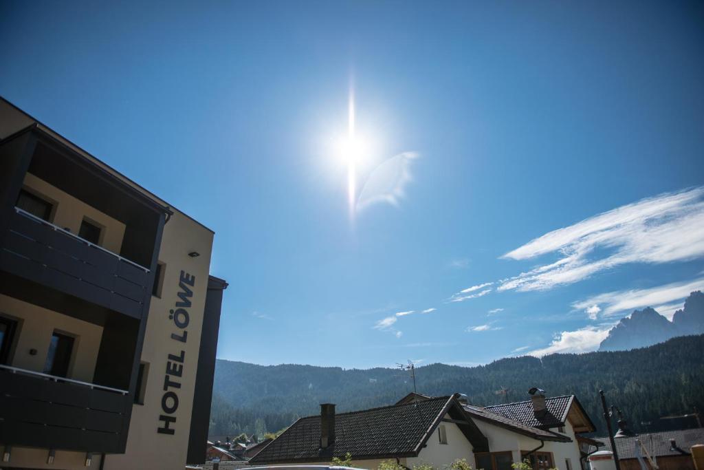Hotel Löwe (Italien Innichen) - Booking.com