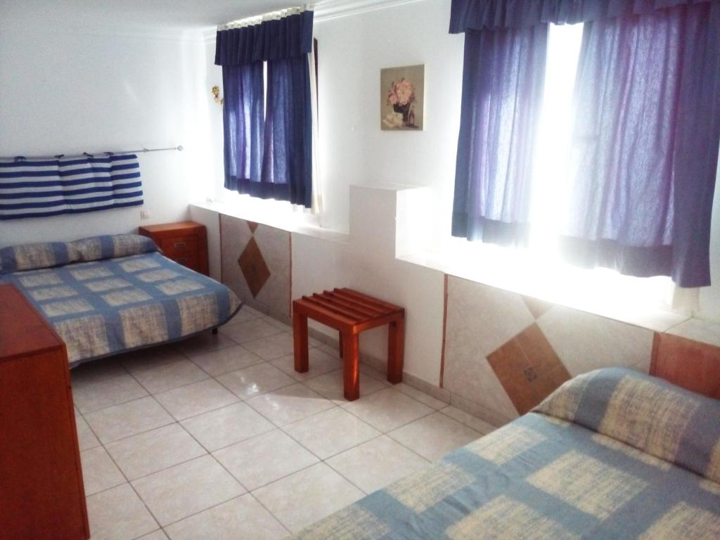 Pension Casa Ripoche (Spanje Las Palmas) - Booking.com