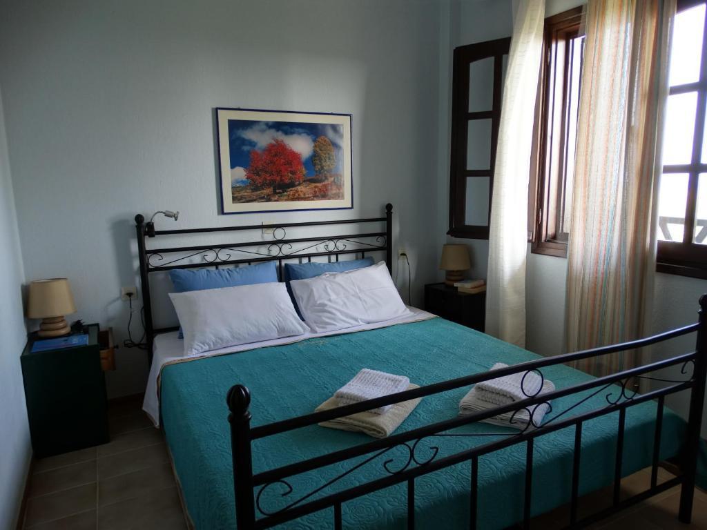 Дешевые апартаменты в Касторья