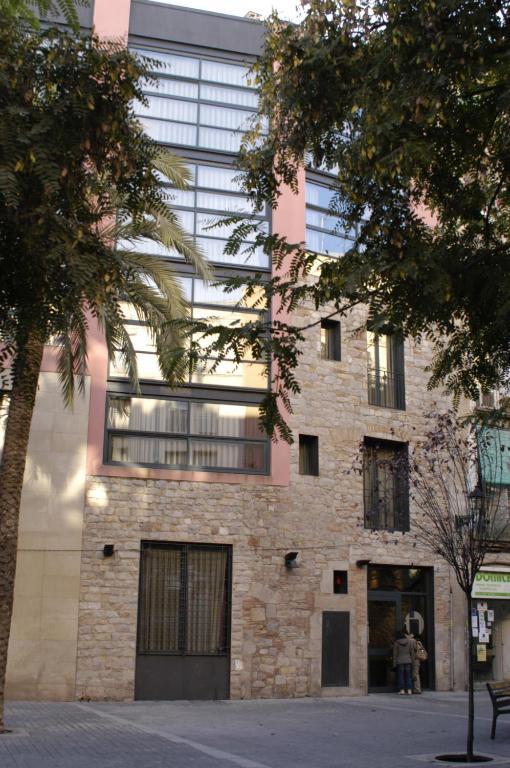 Aparthotel Allada 3* foto