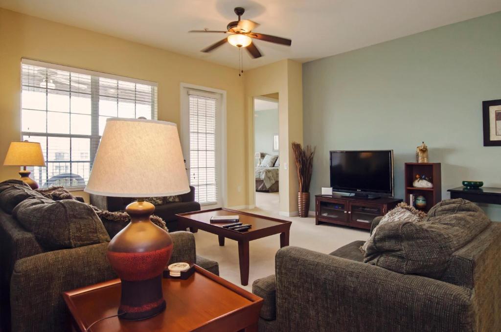 Vista Apartment Three Bedroom Apartment K5T, Orlando, FL