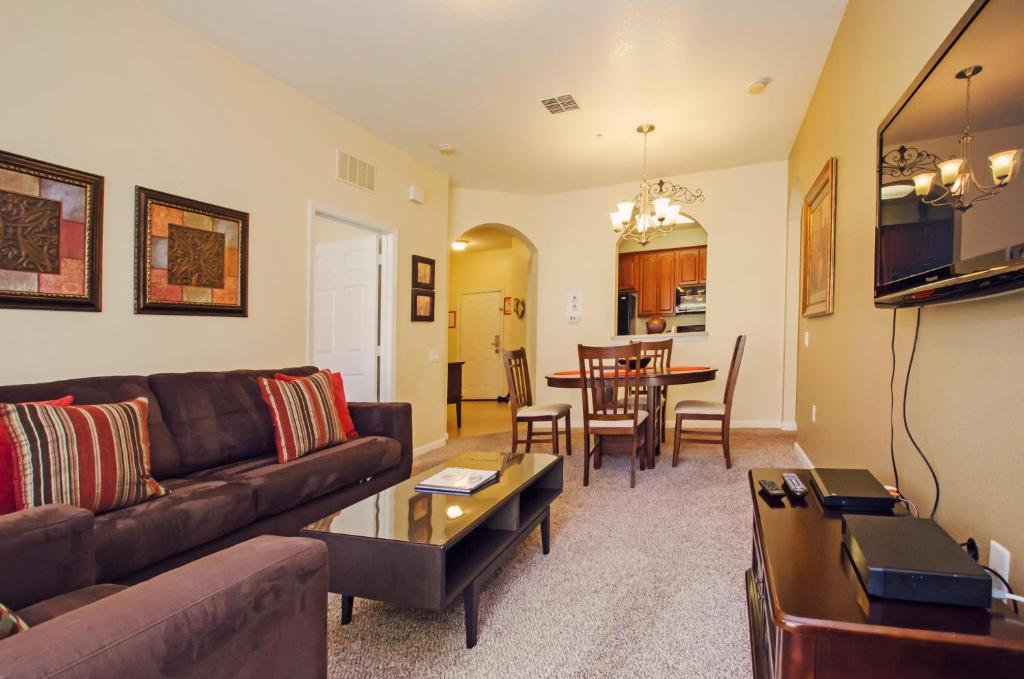 Vista Apartment Two Bedroom Apartment S3s Orlando Fl