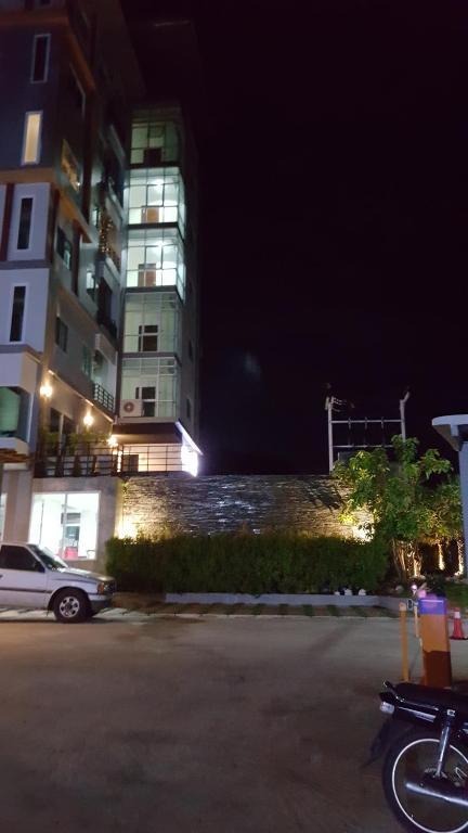 Apartments In Ban Nong Bo Surat Thani Province
