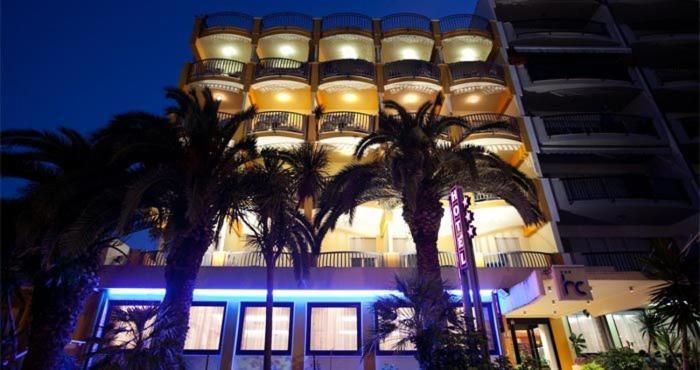 Hotel Canguro, San Benedetto del Tronto – Prezzi aggiornati per il 2018