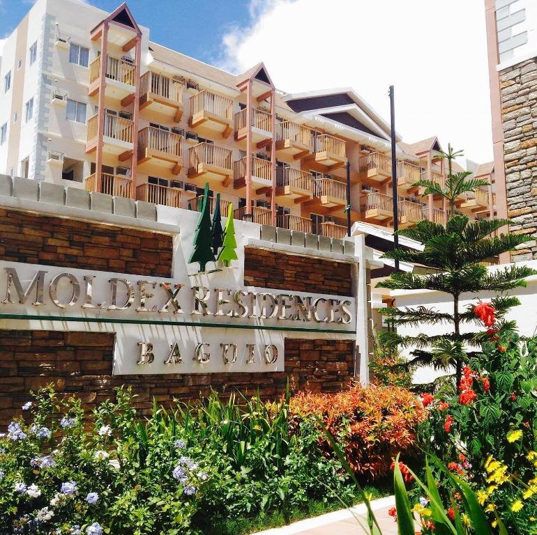 Condominium: Moldex Residences Condominium Unit, Baguio, Philippines