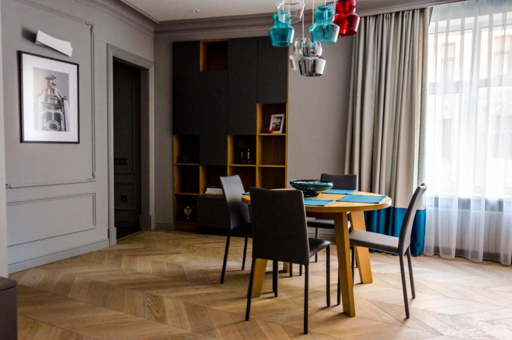Design Apartments Riga Property Riga Center Classic Design Apartment Marijas Str Latvia  Booking