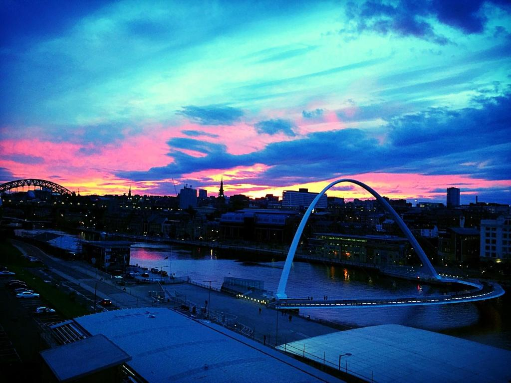 Apartments In Saint Peters Tyne And Wear