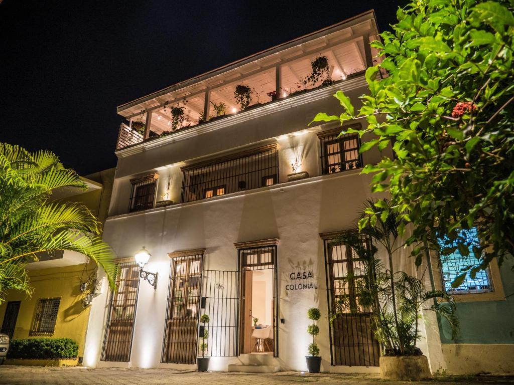 Casa colonial santo domingo precios mayo 2018 - Casas tipo colonial ...