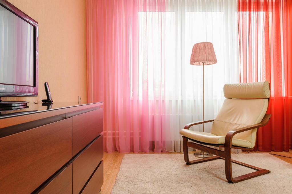 Снять однокомнатную квартиру в павшинской пойме