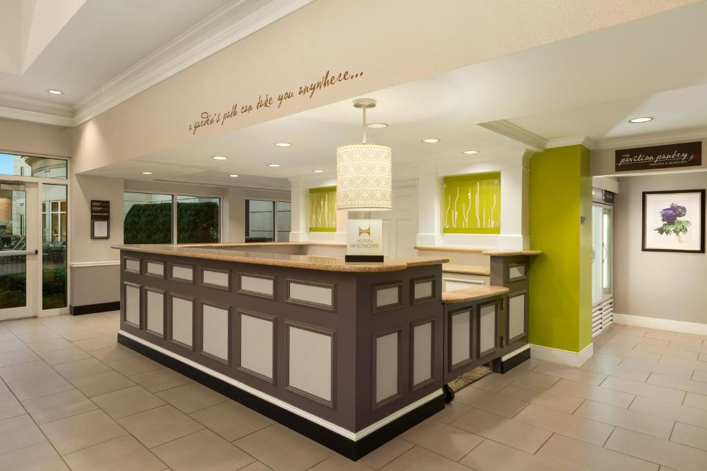 gallery image of this property - Hilton Garden Inn Springfield Ma