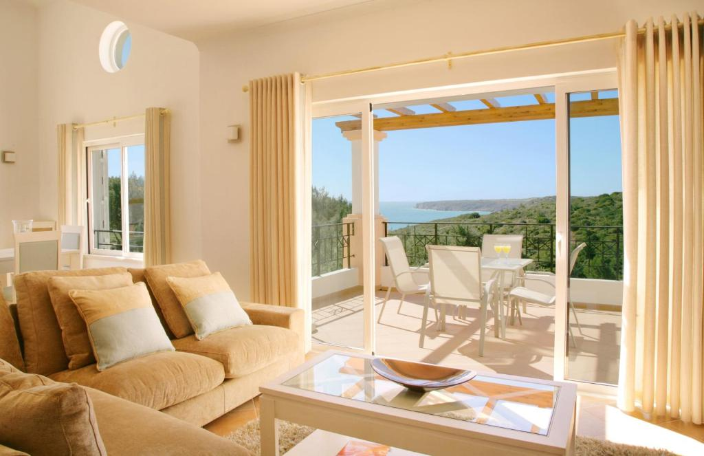 The View – Santo António Villas, Golf & Spa