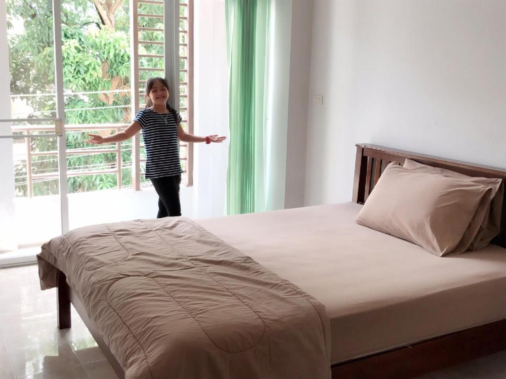 Apartments In Ban Khlong Pleo Songkhla Province