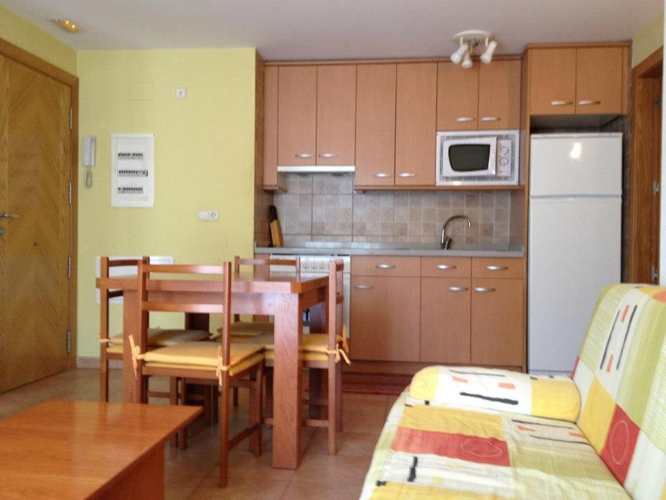 gran imagen de Apartaments Costa