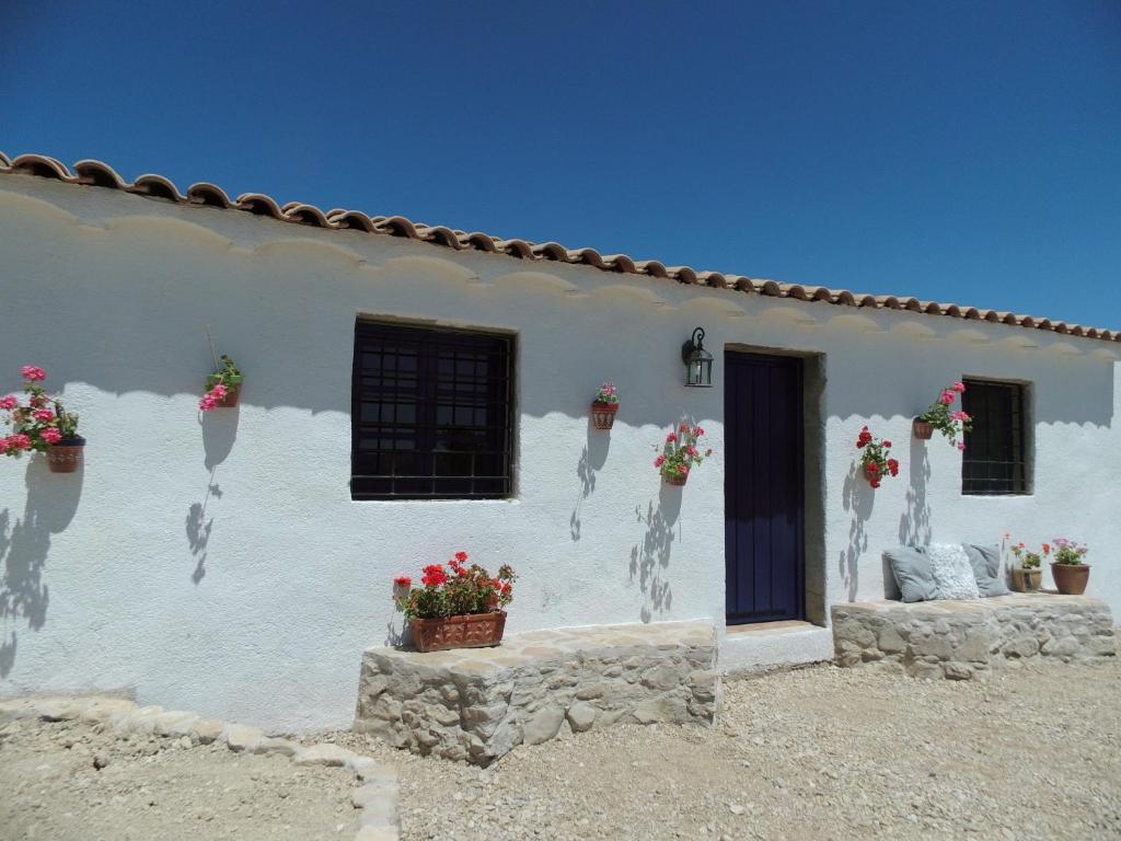 Apartments In Navas De San Juan Castilla-la Mancha