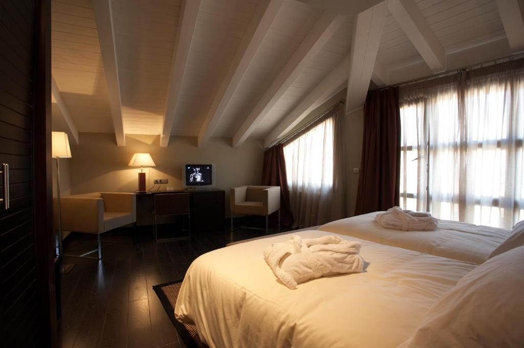 boutique hotels aragonien  129