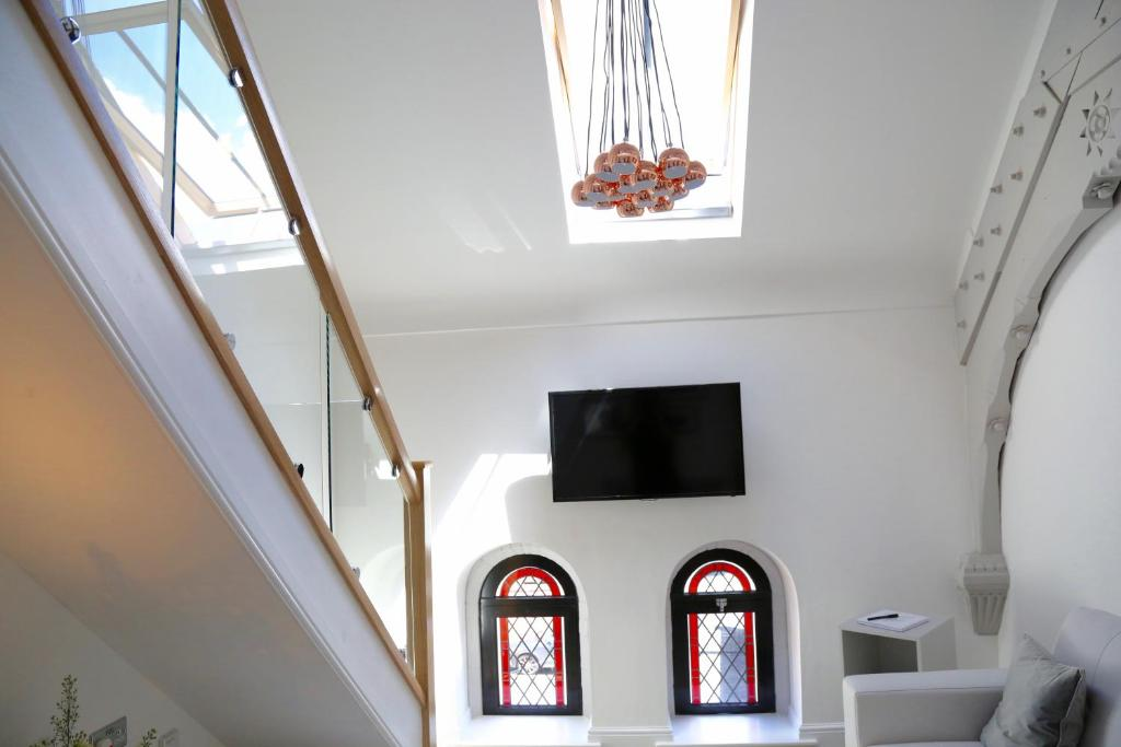Gallery image of this property The Chapel