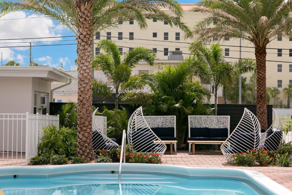 Cabana Rentals Clearwater Beach Fl