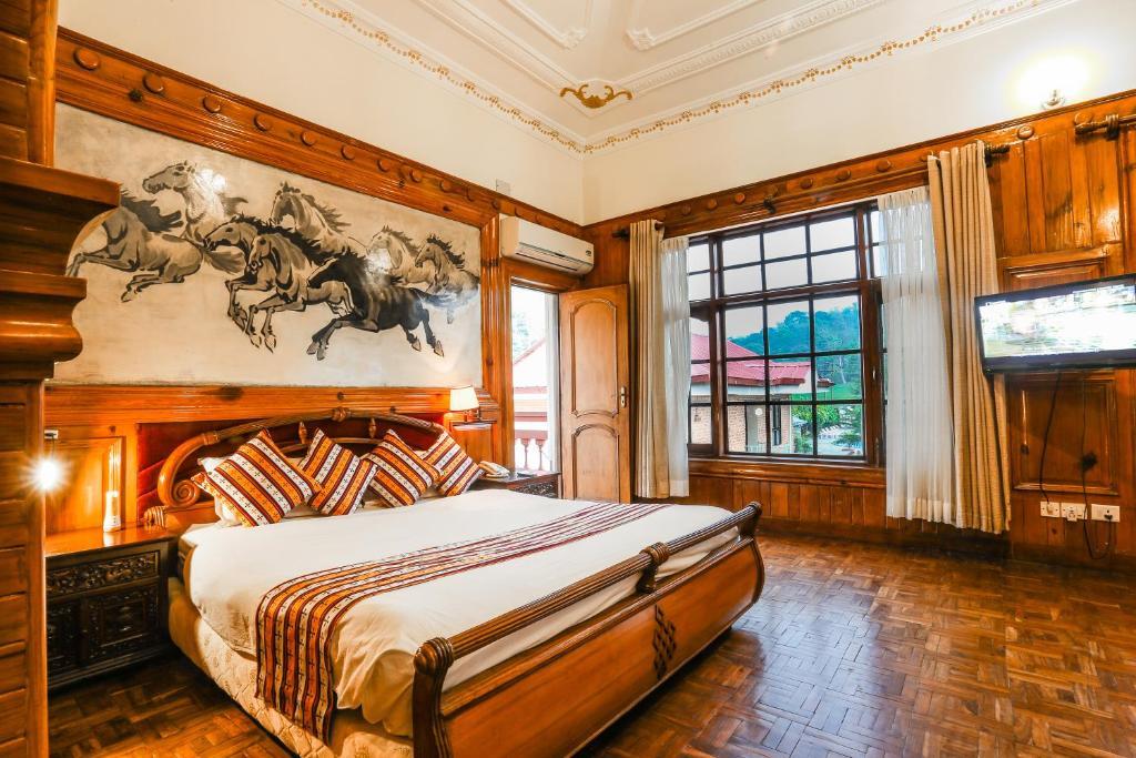 Image result for grand norling hotel resort ktm nepal rooms