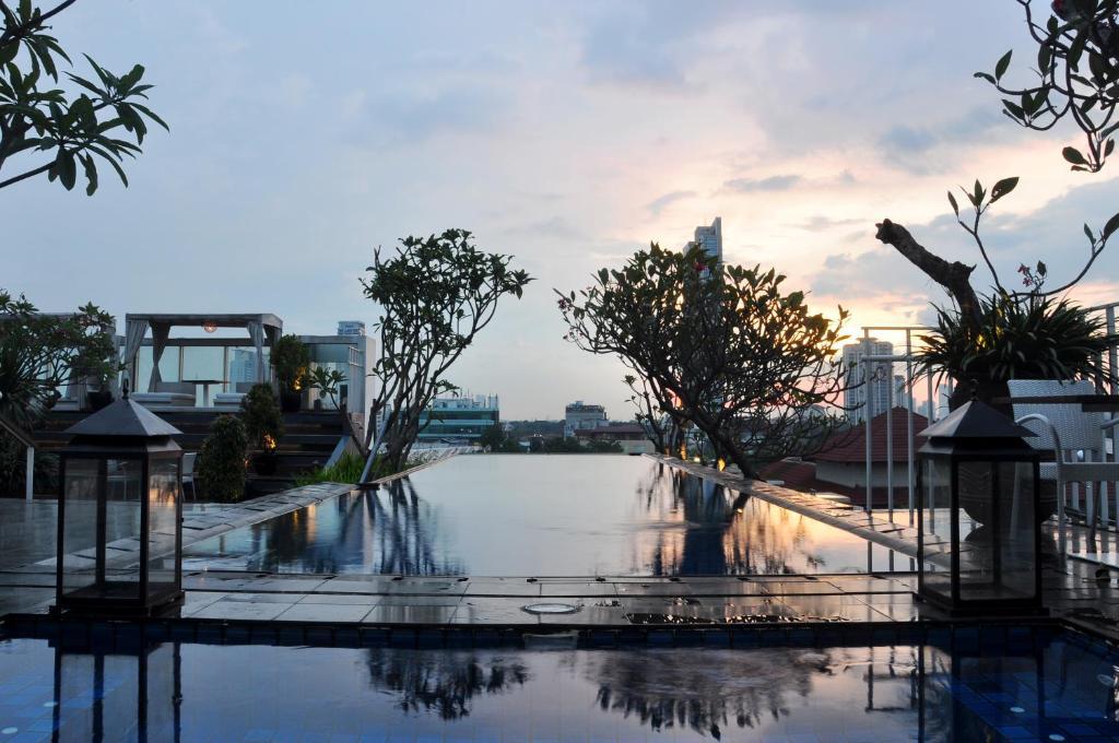 Hotel Kemang Icon Jakarta Indonesia Booking Com