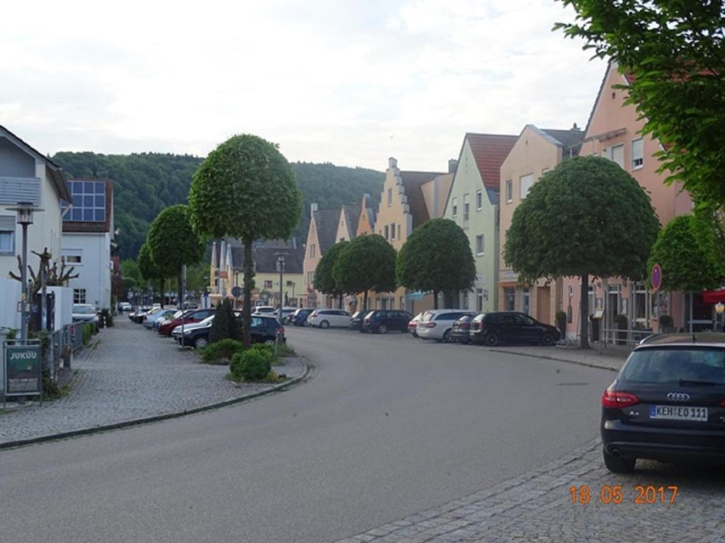 Ferienwohnung am sonnigen Hang, Riedenburg – Updated 2018 Prices