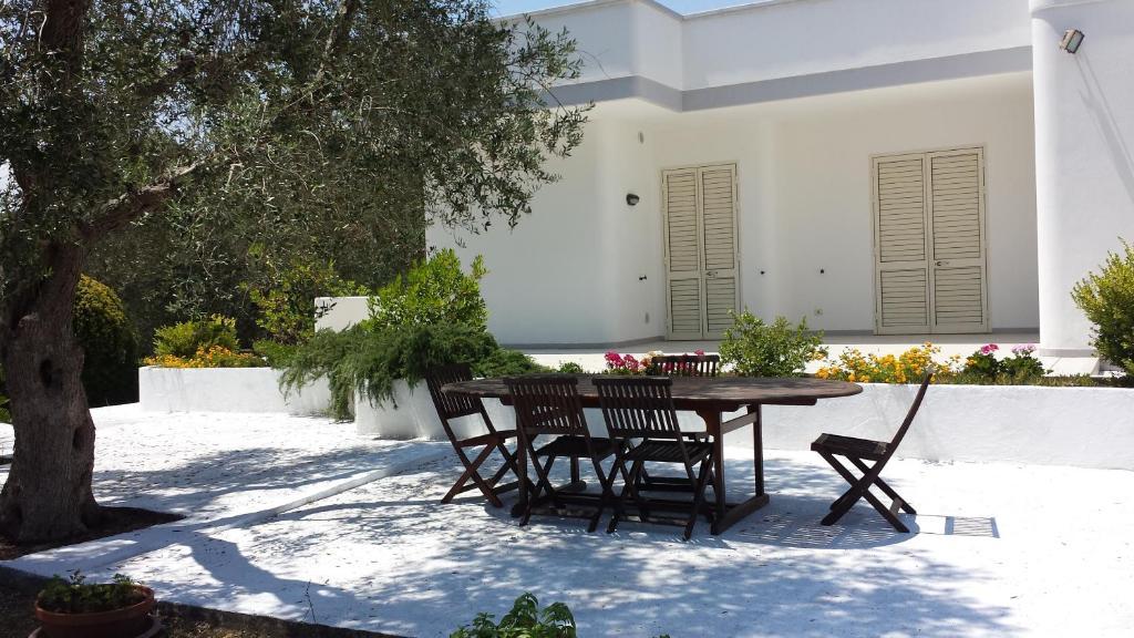 Foto Bagnolo Del Salento : Ferienhaus tenuta schiauddi italien bagnolo del salento booking.com