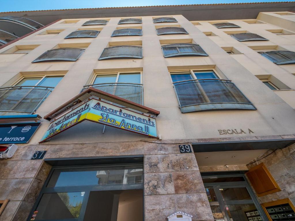 Apartments In Riudarenes Catalonia