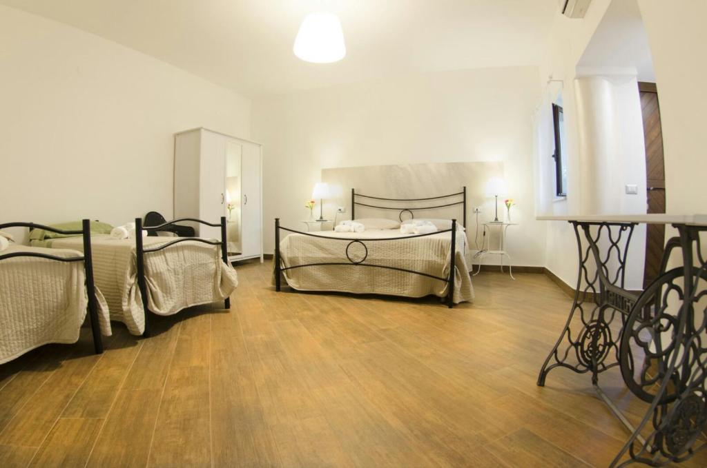 Bed and Breakfast Dimora degli ulivi Caprioli Italy Bookingcom