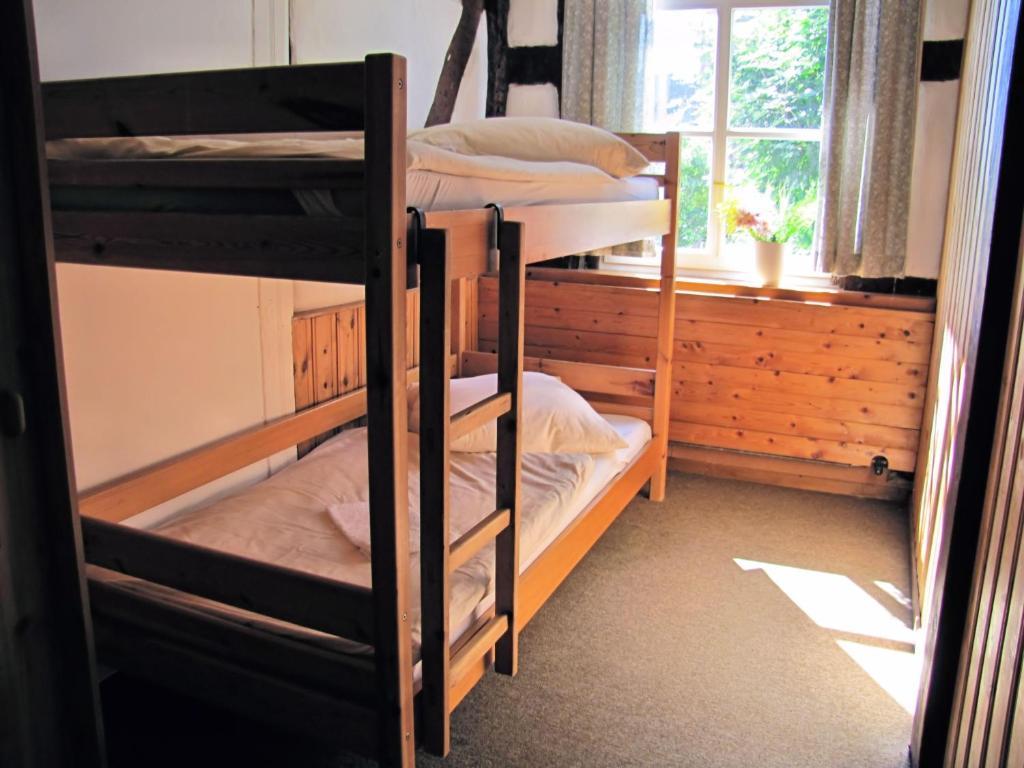 You Me Etagenbett Holz : Apartment dachs ferienwohnung fuer 13 personen rosenthal germany