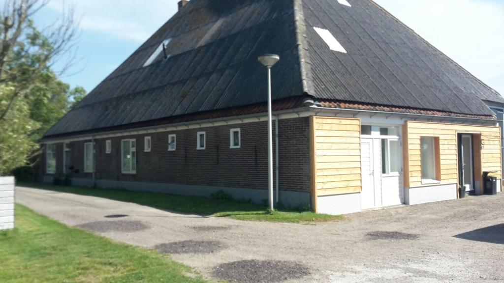 Apartments In Barsingerhorn Noord-holland