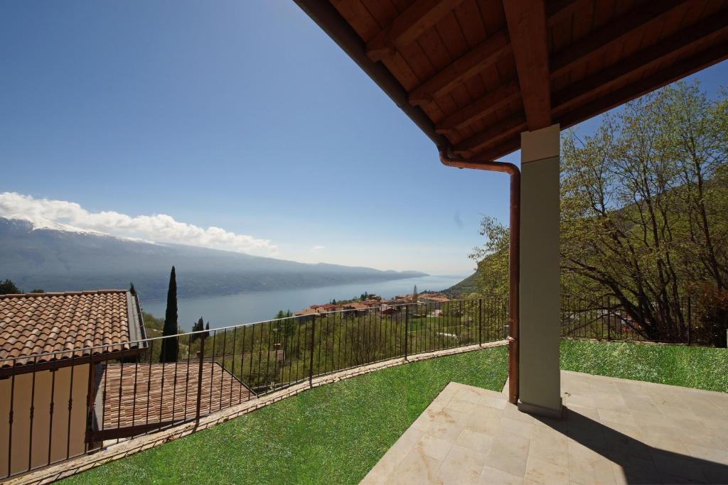 Les Maisons Appartamenti (Italien Tignale) - Booking.com
