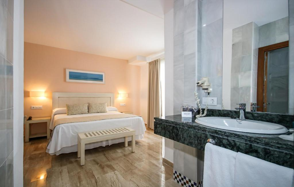 boutique hotels cadiz provinz  115