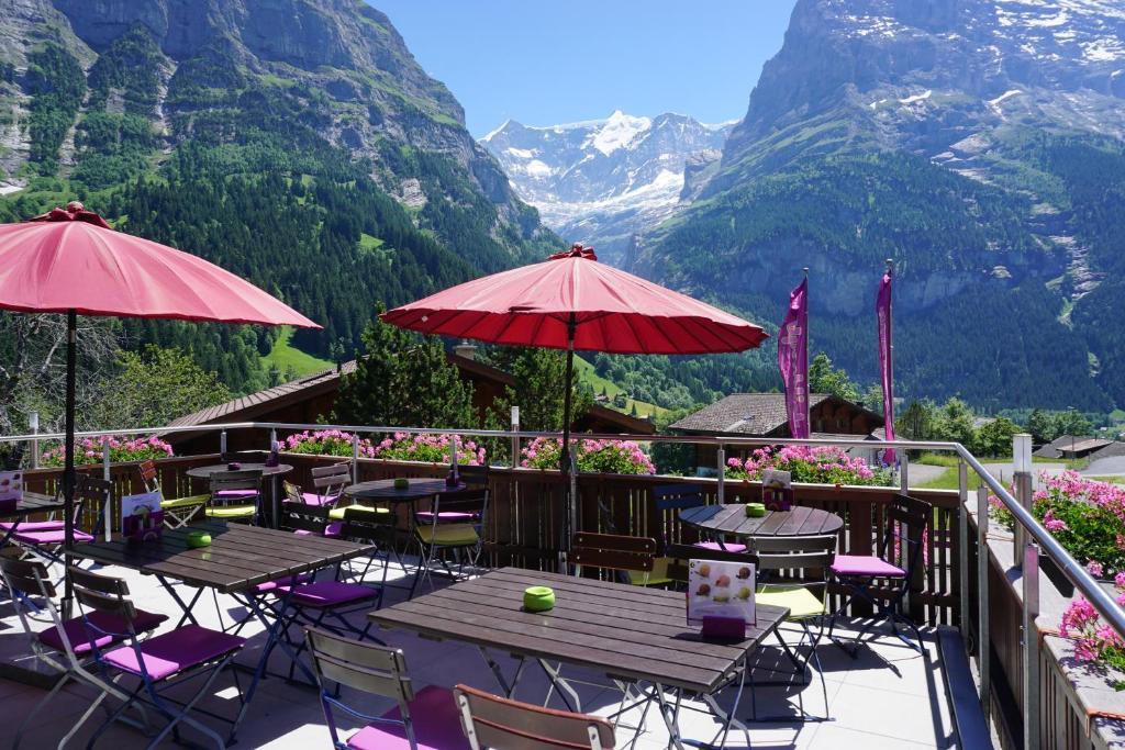 Best Spa Hotels Switzerland