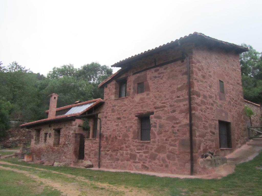 Casa Rural La Solana Espa A Ezcaray Booking Com ~ Rehabilitacion De Casas Rurales