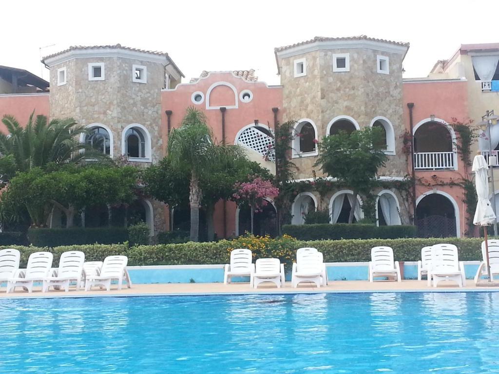 Apartments In Andriace Basilicata