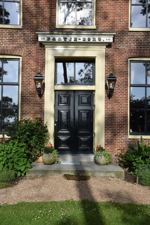 Bed and Breakfast Batenborg (Nederland Winsum) - Booking.com