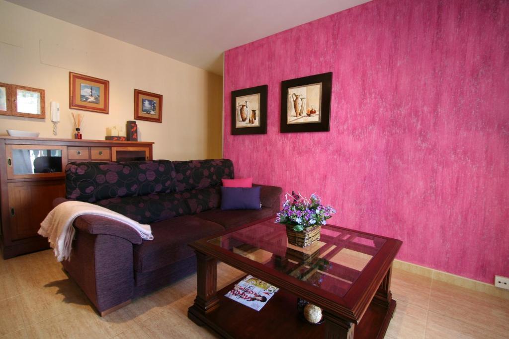 Moncofar Beach Apartment, Moncófar, Spain - Booking.com